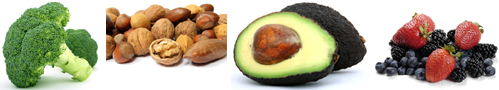 The Best Anti Aging Foods