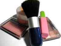 Anti Aging Makeup - Foundation And Brushes