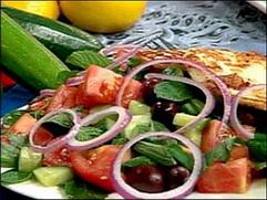 Mediterranean Diet, Anti Aging Nutrition