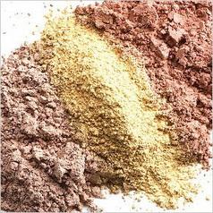 minerals,mineral makeup
