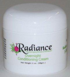 Radiance Overnight Conditioning Cream