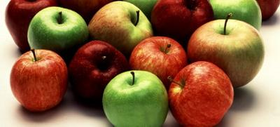 An apple a day..........keeps aging at bay!!!
